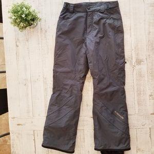 Columbia Titanium Omni Tech Waterproof Snow Pants